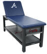 Atlanta Braves-(Aluma Elite Treatment Table)