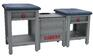 Central Catholic HS-Taping Station