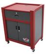 Central HS-(Modality Cart)