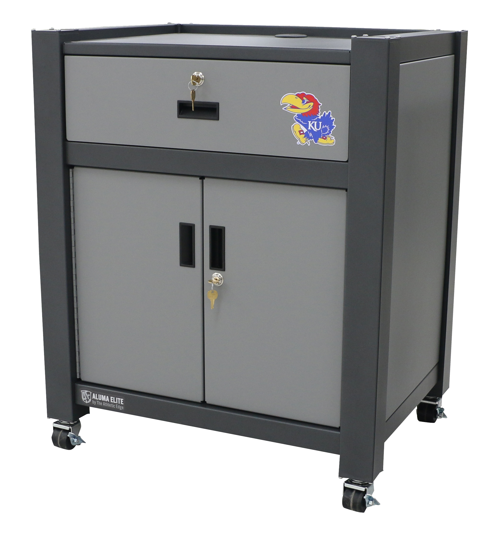 Kansas University-A4203-modality-cart-2