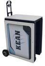 Kean University Portable Workstation