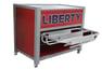 Liberty University-(XL Modality Cart)