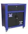 Millsburn HS-(Modality Cart)