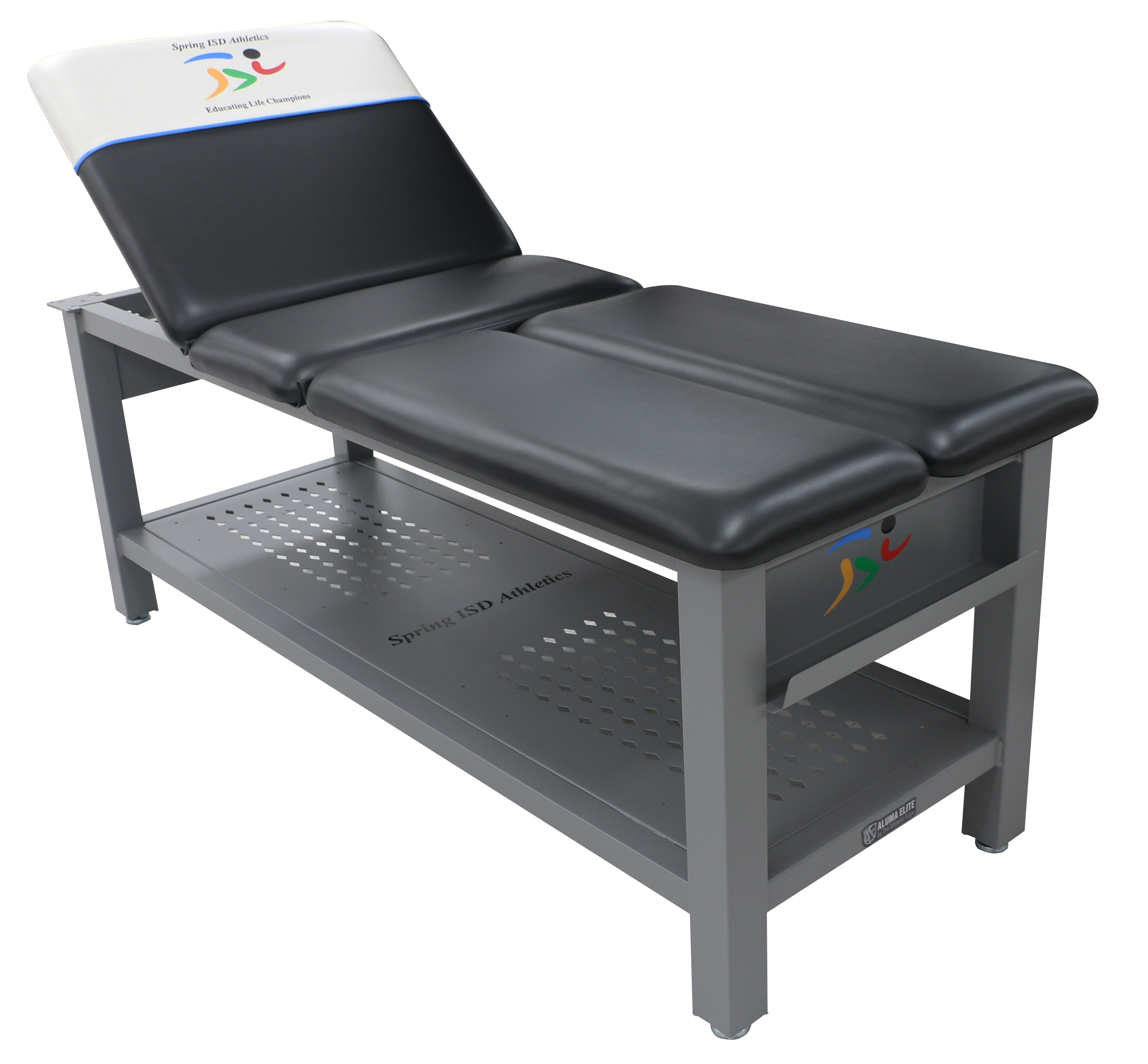 Spring ISD-(Aluma Elite Treatment Table)