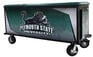 Plymouth State-(6'Smart Cart)
