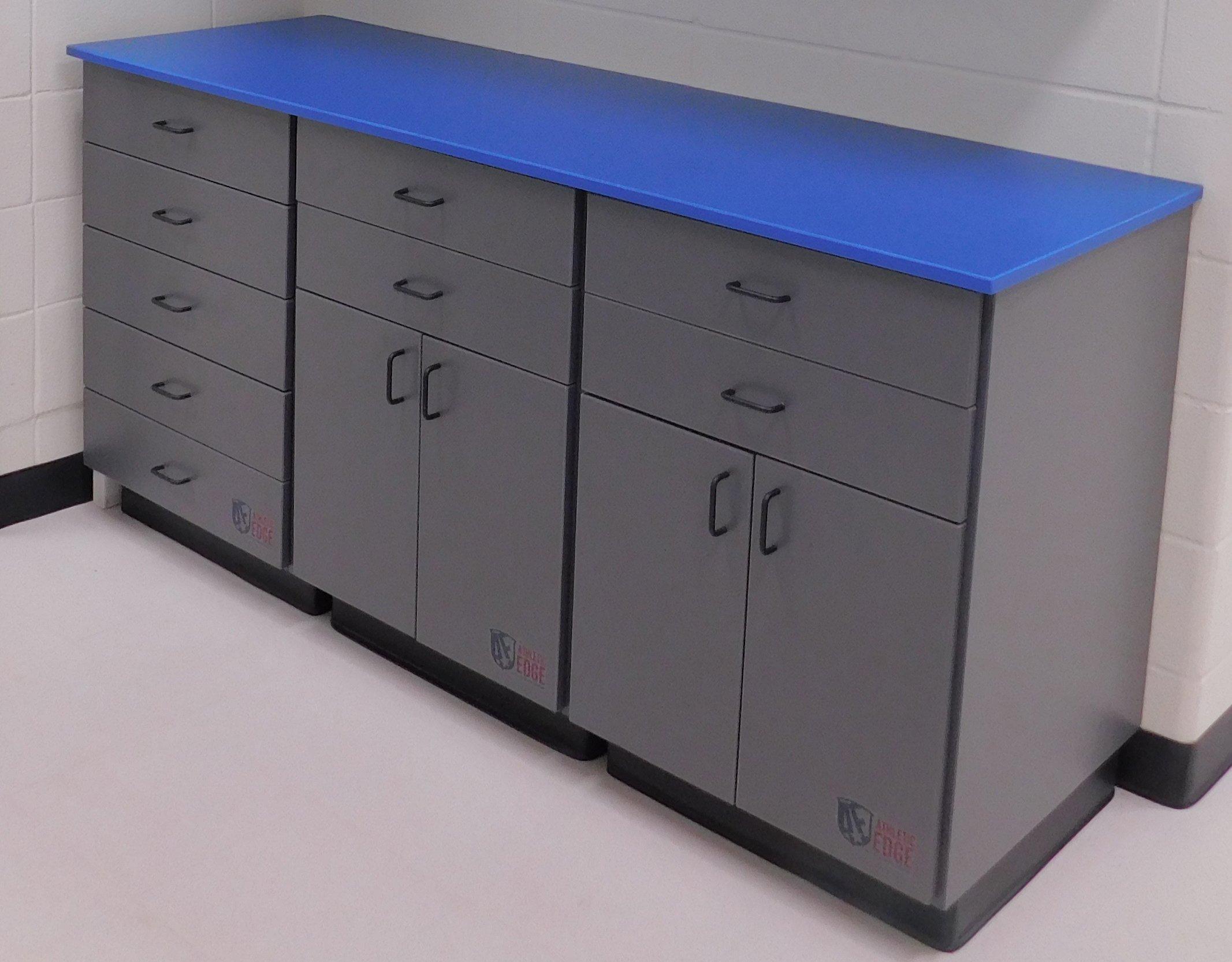 Medical Base Cabinets