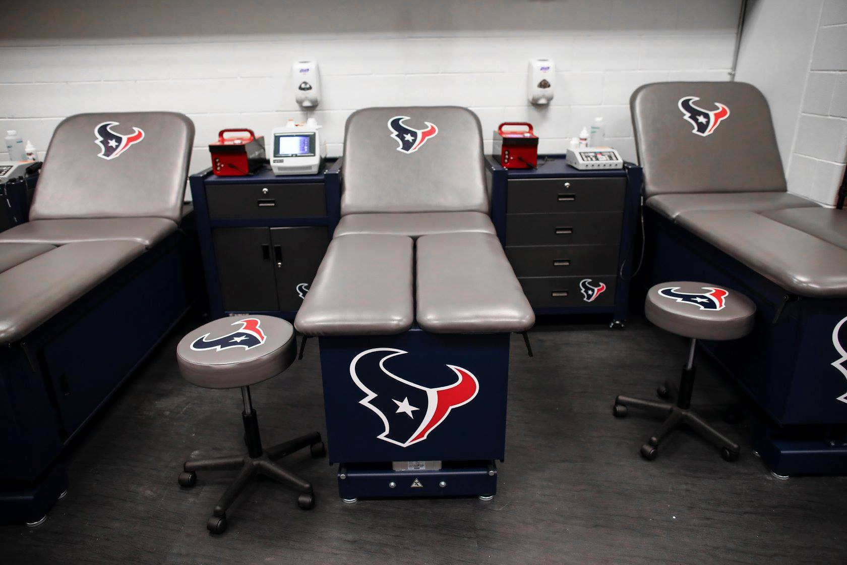 Case Study: Houston Texans
