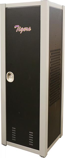 Aluma Elite Locker