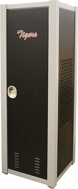 Aluma Elite Locker