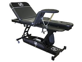 Leg & Shoulder Therapy (LAST) Table
