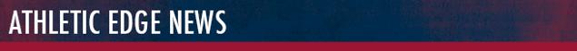 The Athletic Edge News banner