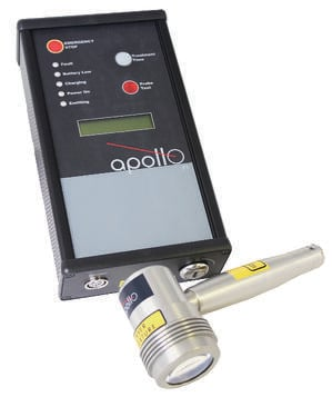 portable with 3or4mw probe2