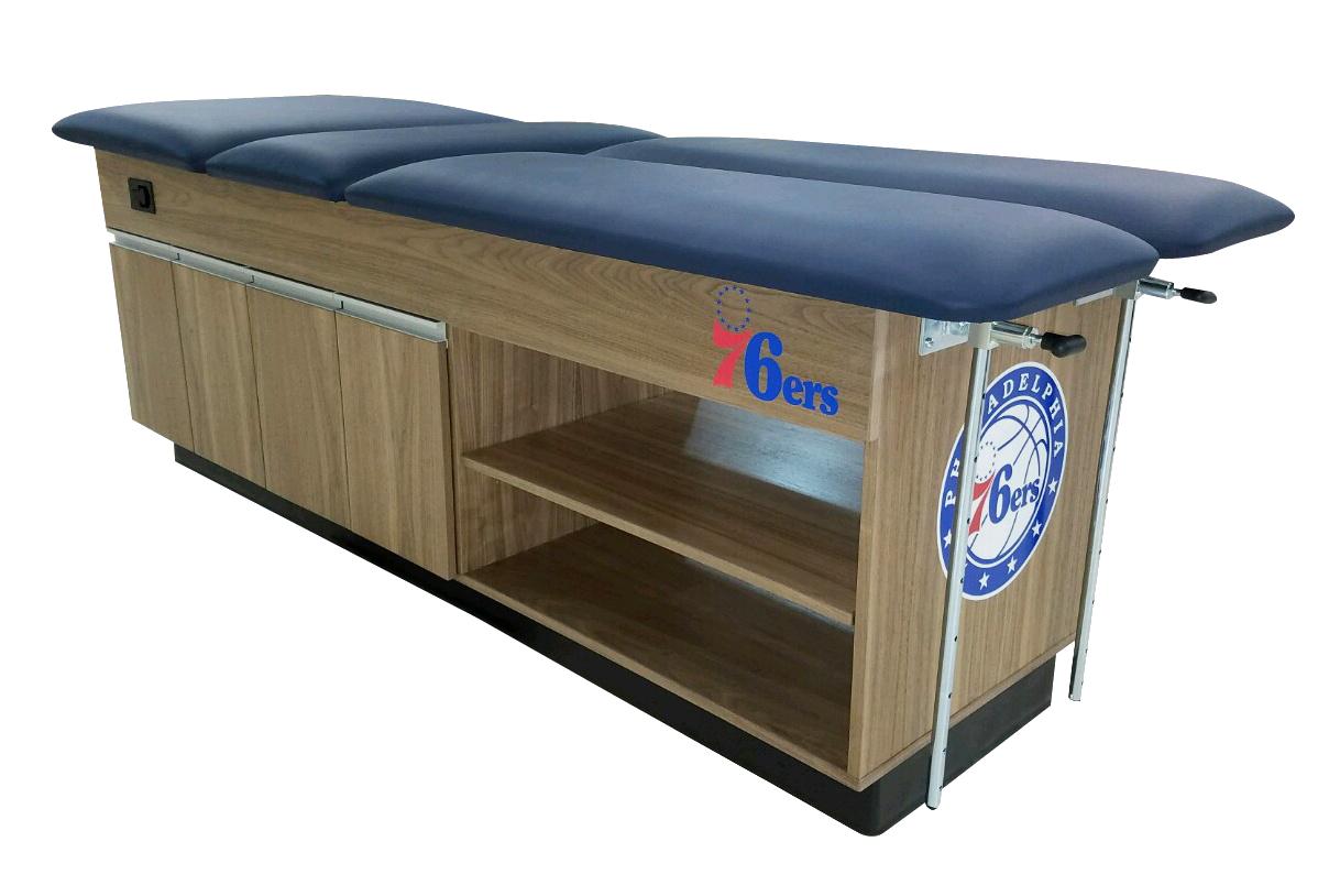 CAB-PRO Treatment Cabinet