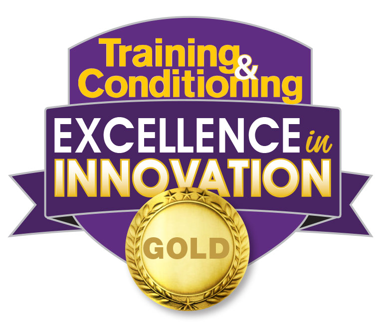 "The SmartCart Earns ""Excellence in Innovation"" Gold Medal"