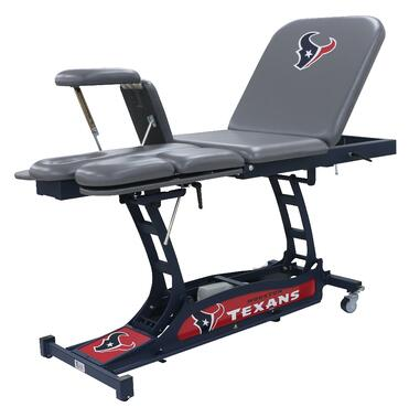 Houston Texans- (Last Table)
