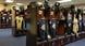 Inside the Modern Team Locker Room