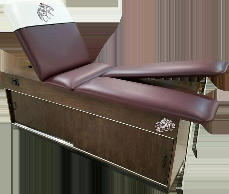 CAB-050 Treatment Cabinet