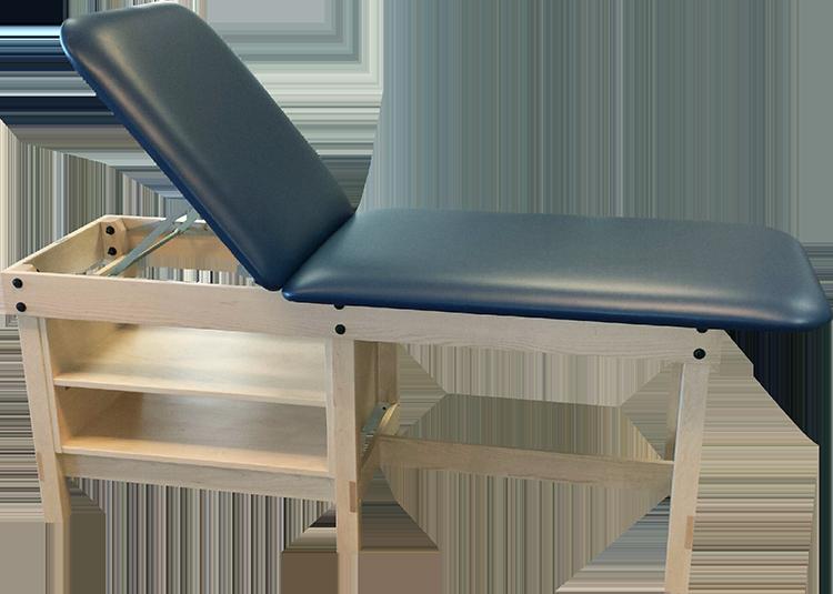 NSK Wood Treatment Table