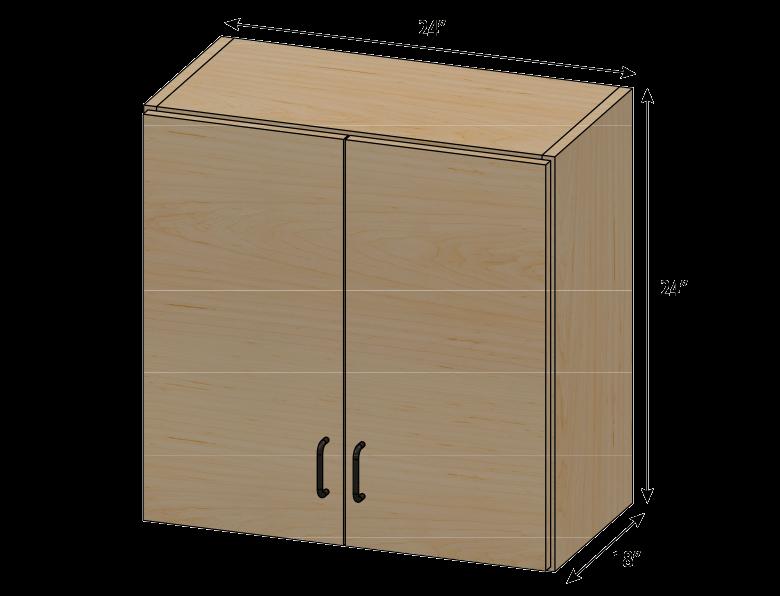 SEMCW-011 Wall Cabinet