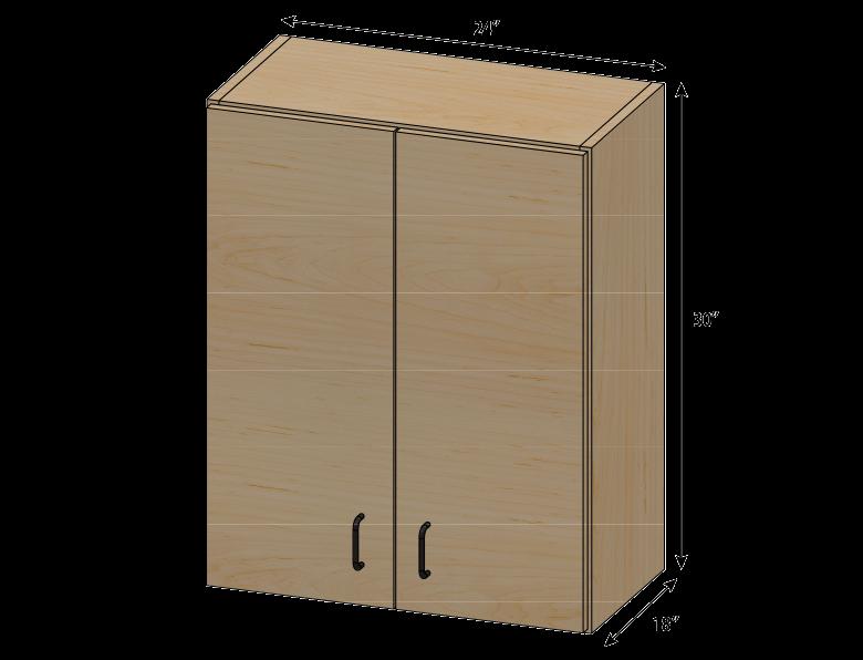 SEMCW-015 Wall Cabinet
