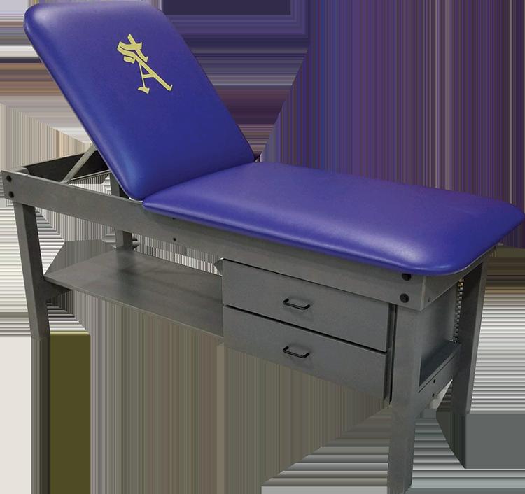 Edge Sport Wood Treatment Table