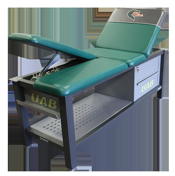 Aluma Elite Treatment Table