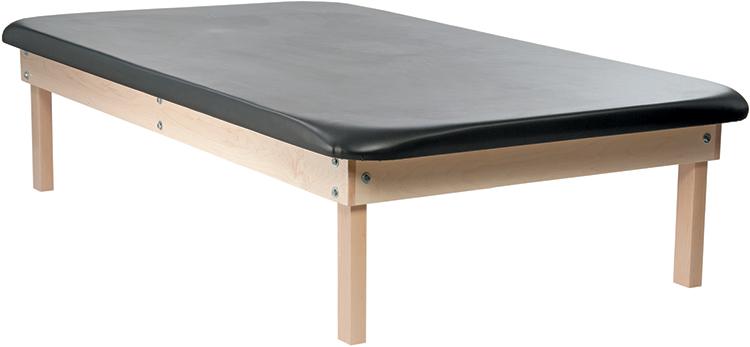 Edge Sport Wood Mat Table