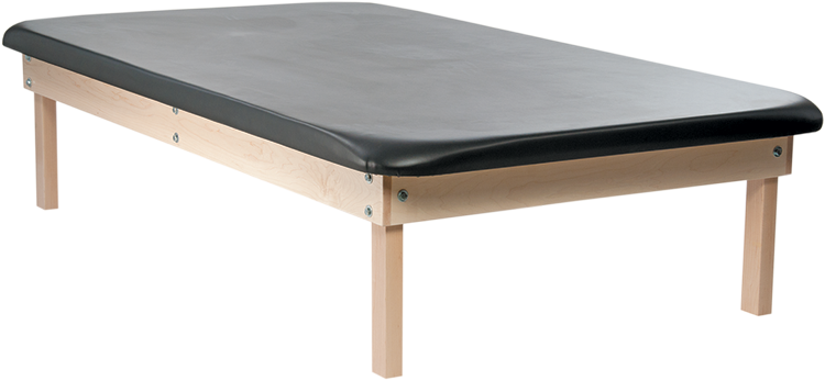Edge Sport Wood Mat Table