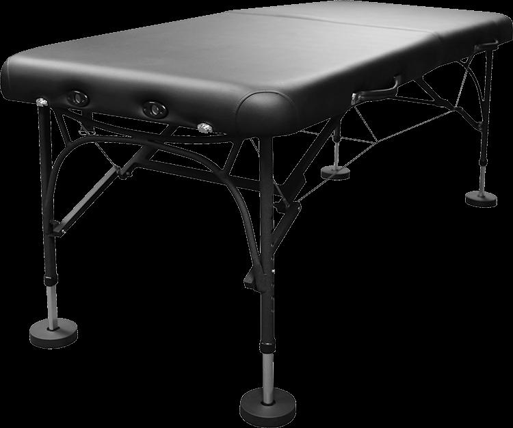 The Sport Portable Aluminum Massage Table
