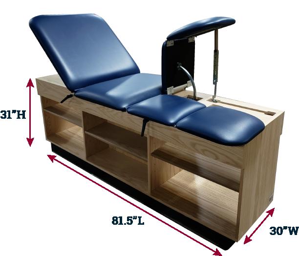 PT9081-(Liftback-Split Leg4)Dimensions