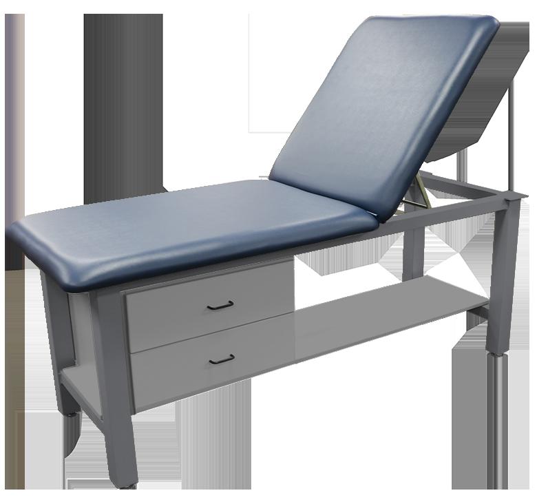 Aluma Elite Basic Treatment Table