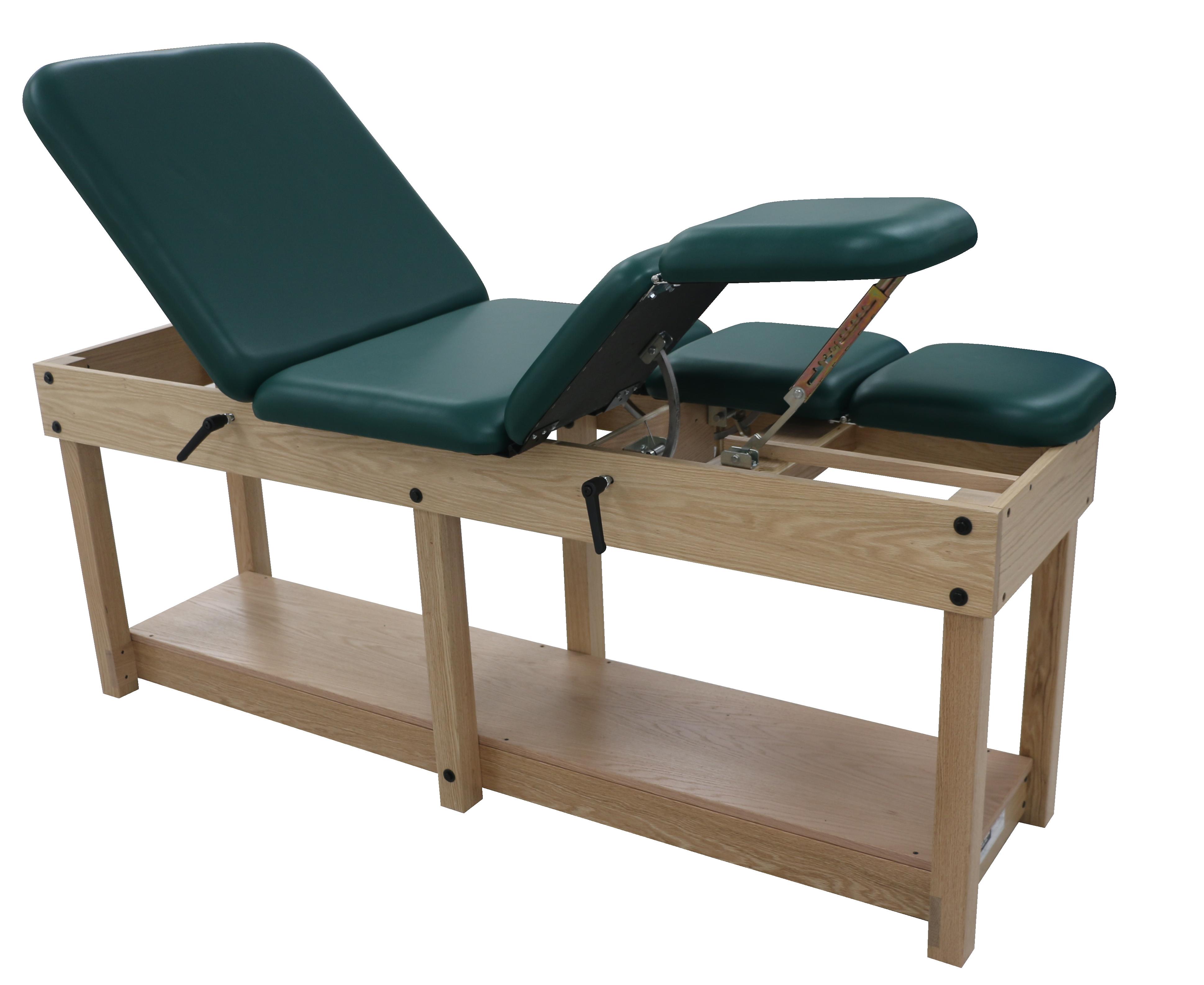 HIP & KNEE FLEXION TREATMENT TABLE