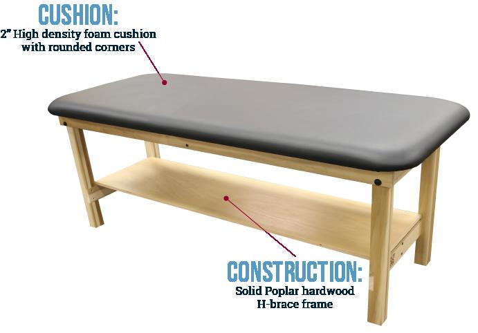 Poplar Table-(Flat-Top-Bottom-Shelf)-dimensions