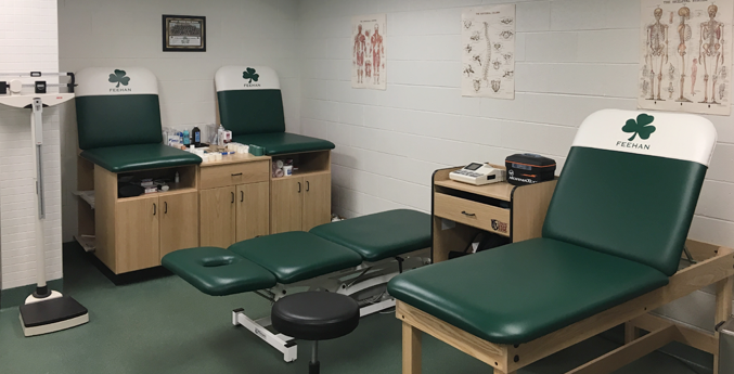 Do Athletic Trainers Impact Injury Rates in School-Based Settings?