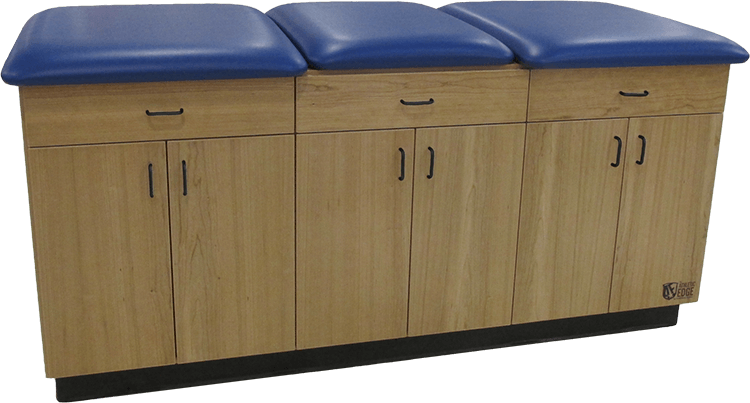 CAB-030 Convertible Taping/Treatment Cabinet