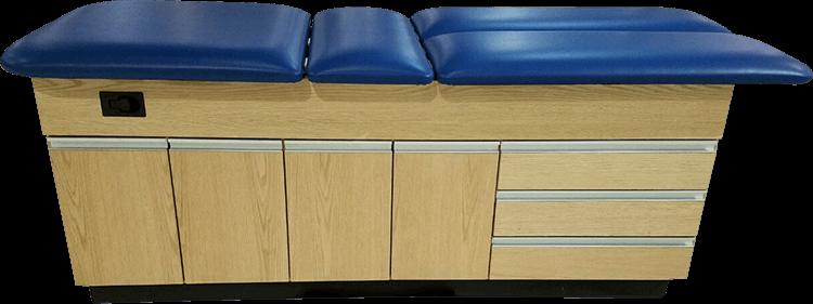CAB-110 Treatment Cabinet