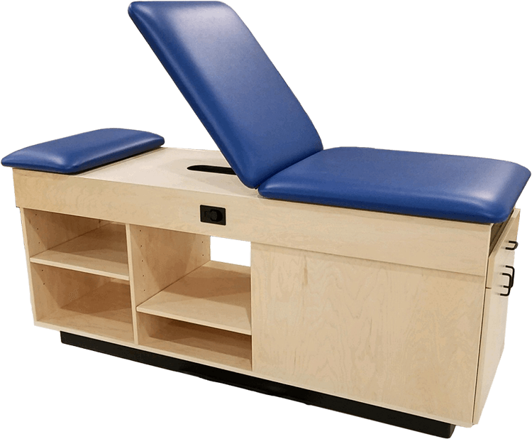 CAB-120 Convertible Taping/Treatment Cabinet