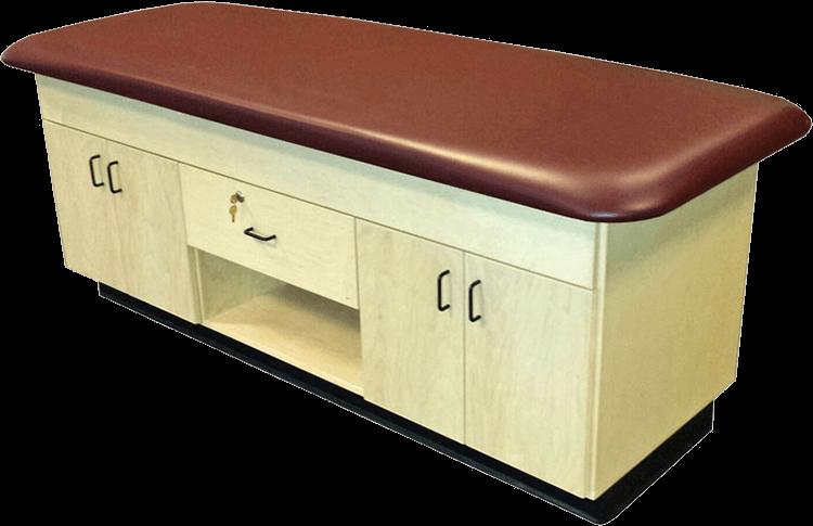 CAB-040 Modality Treatment Cabinet