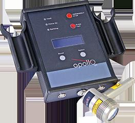 Apollo Laser System