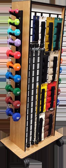 Stor-Edge Multi-Purpose Carts