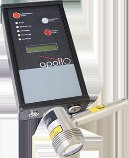 Apollo Portable Laser System