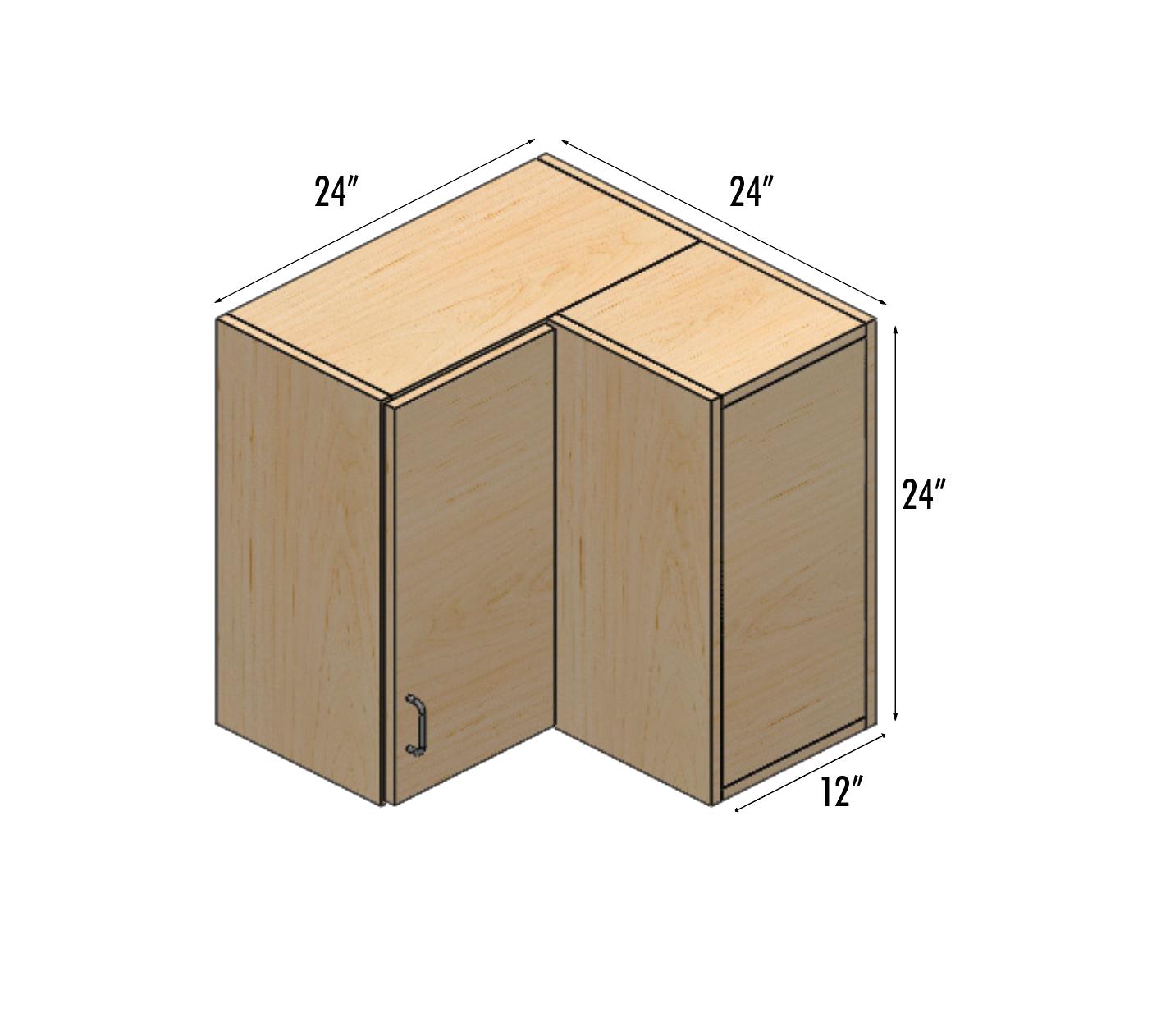 SEMCW-004 Wall Cabinet