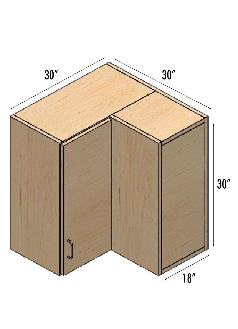 SEMCW-016 Wall Cabinet