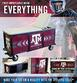 """Texas A&M Plays """"Smart"""" Thanks to The Athletic Edge™"""