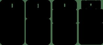 TheraP_Bariatric_Cushion_Configurations