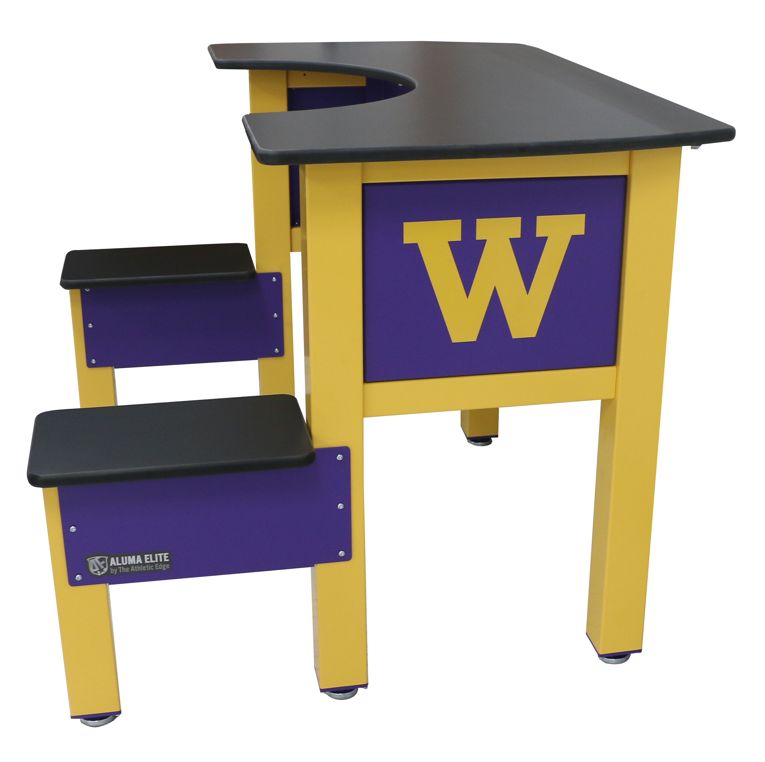 Watertown HS-(Whirlpool Table)