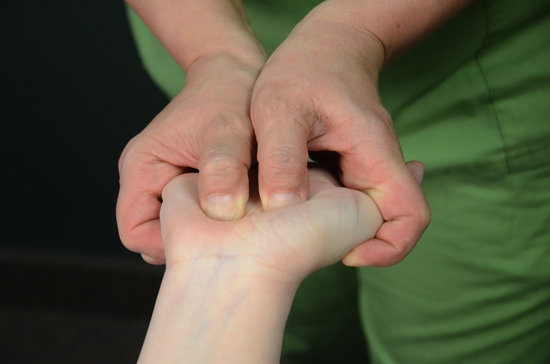 Why Use Massage Therapy?