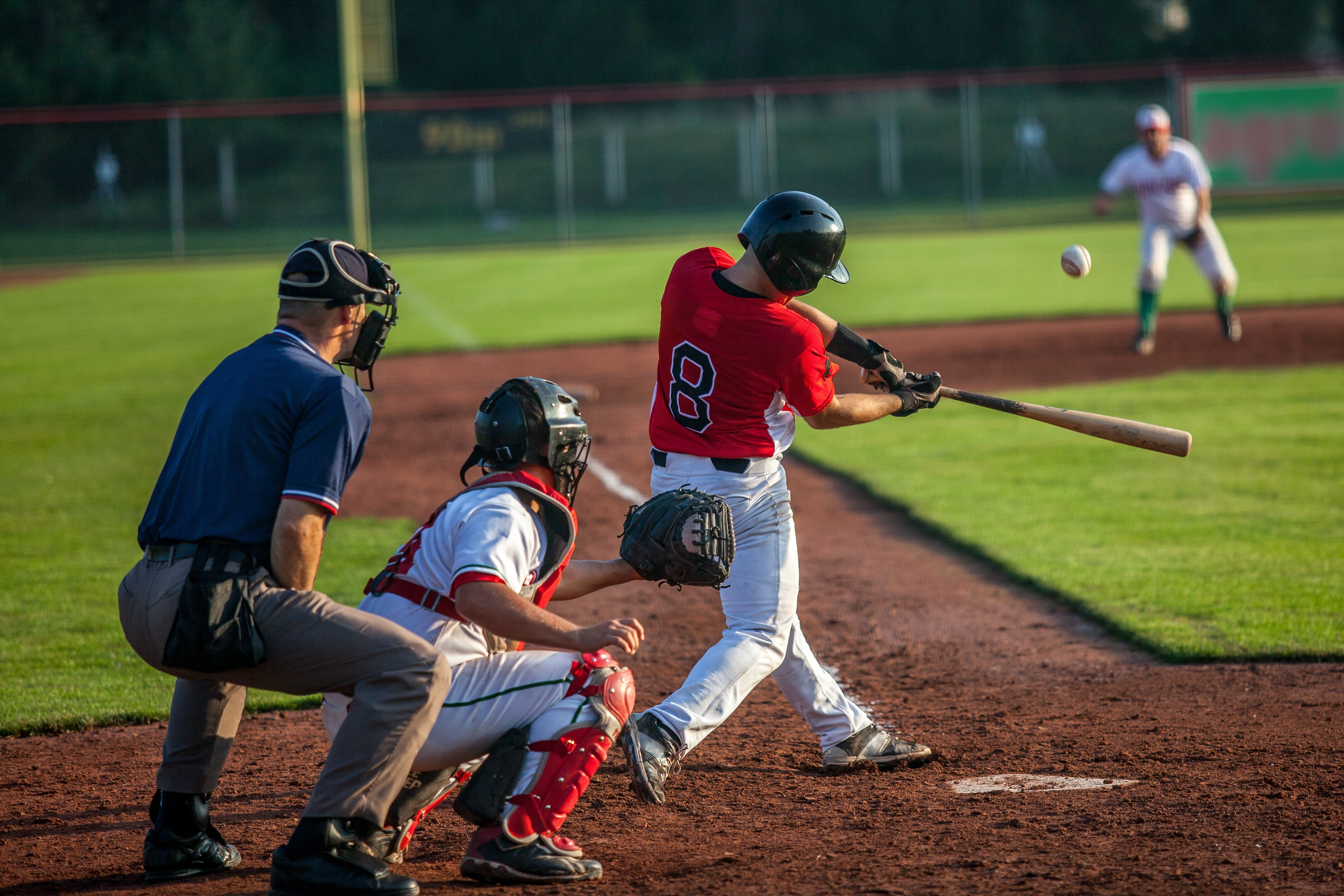 Epidemic of Athletic Injuries Hits Young Athletes