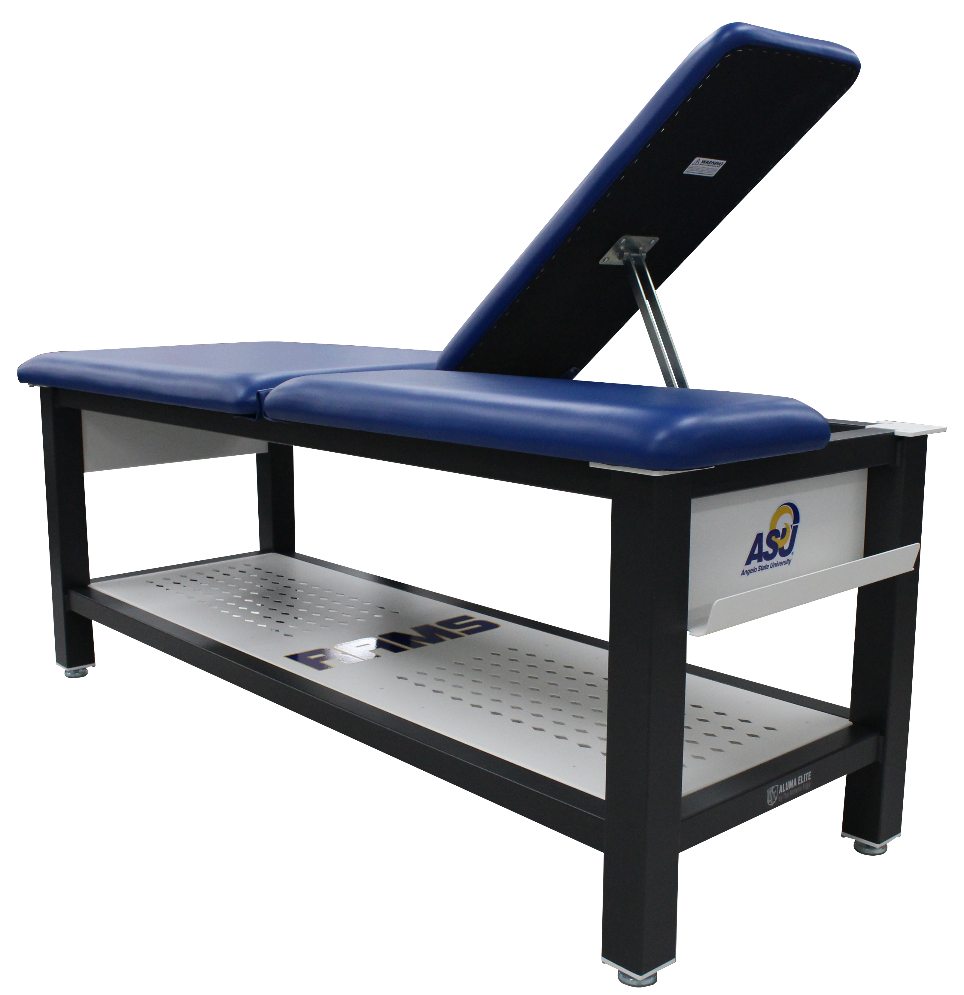 Angelo State-(Aluma Elite Treatment Table)