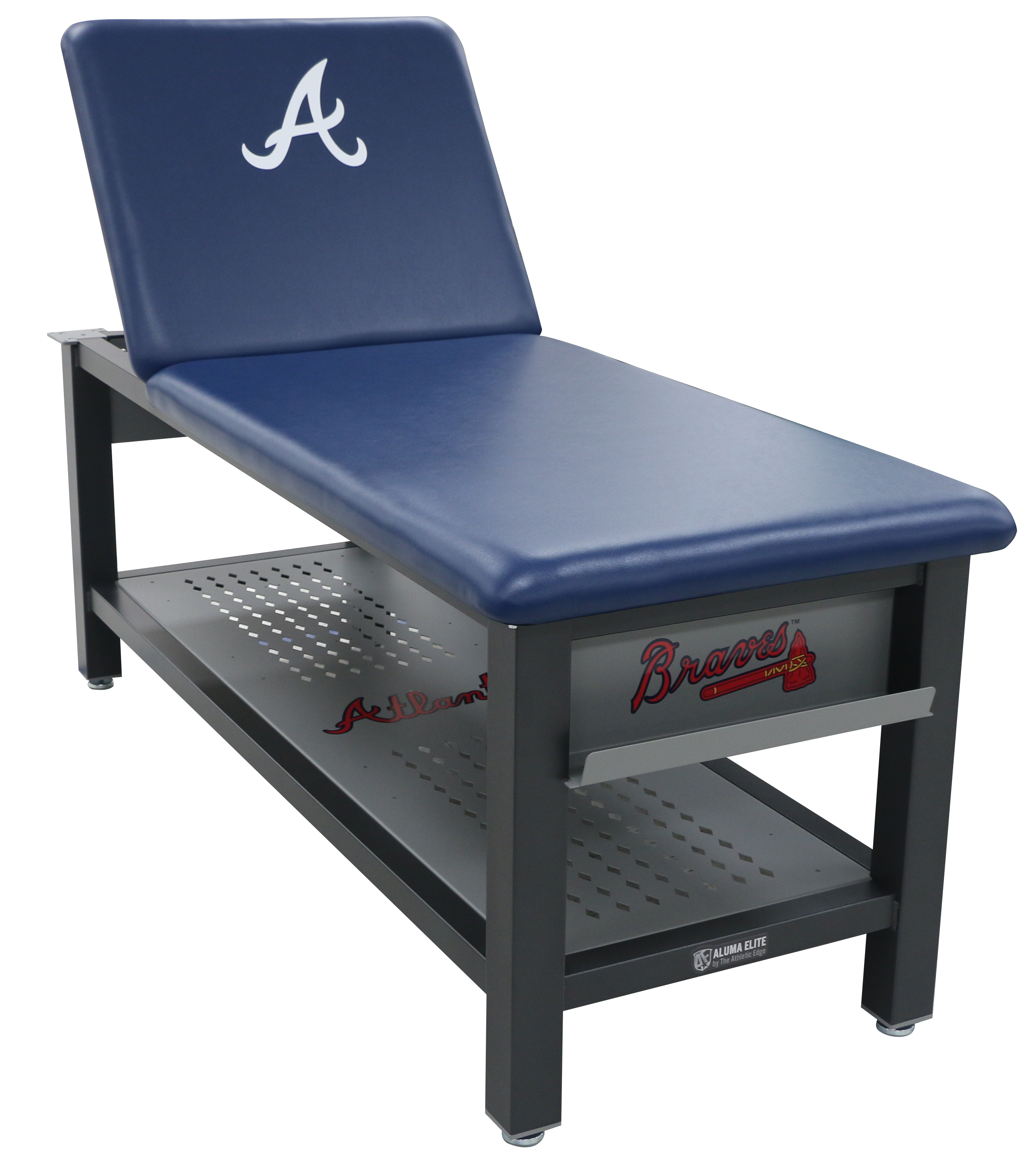 Atlanta Braves-(Aluma Elite Treatment Table)